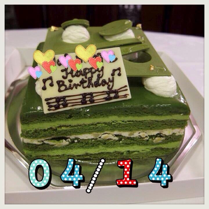 E: Cakes