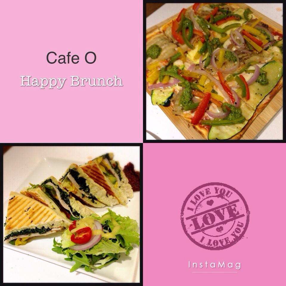 E: 來自 Cafe O 的煮食靈感