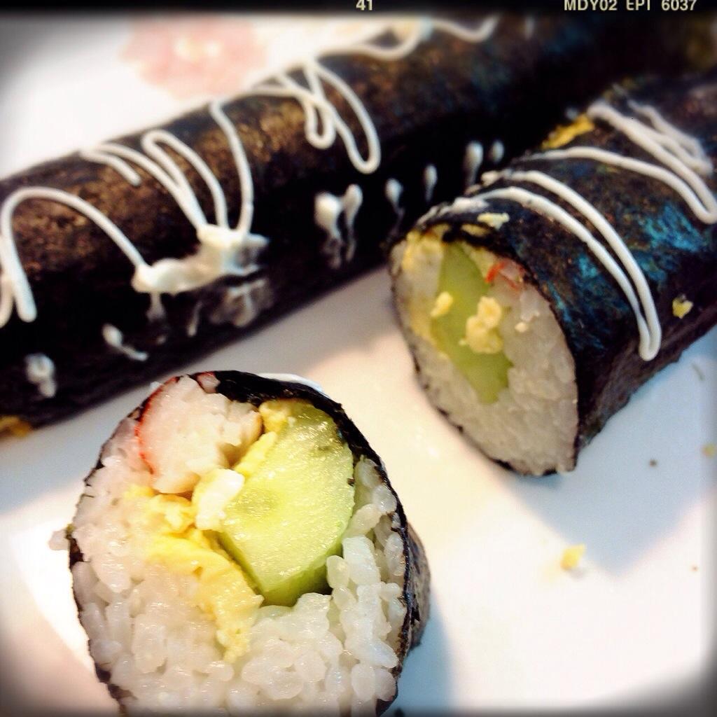 C: Sushi