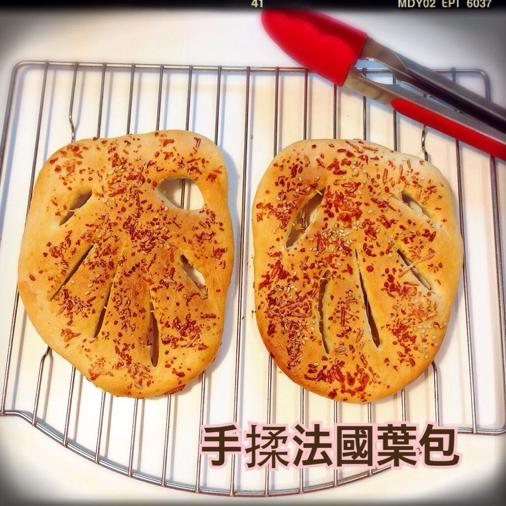C: French Leaf Bread