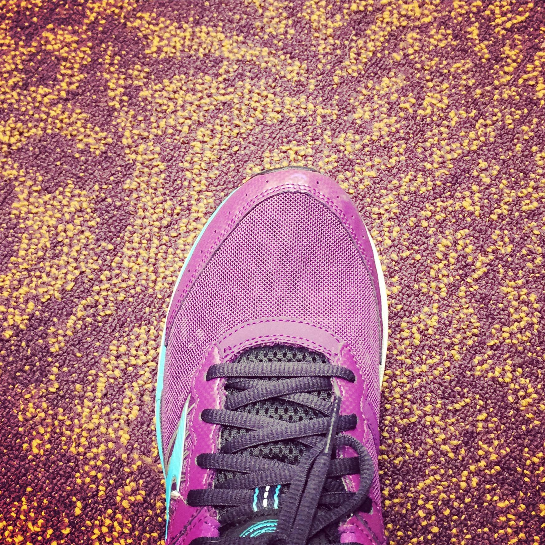B: Matching Carpet